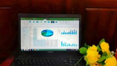 Advanced Microsoft Excel Formulas & Functions Course 2020 FREE