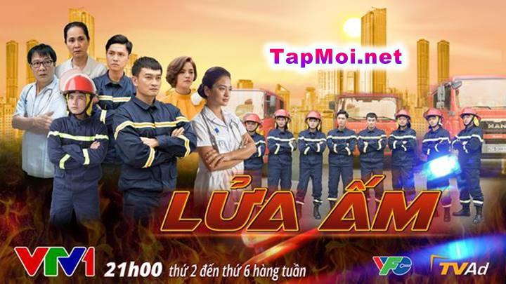 Lửa Ấm 33 VTV1 Phim Việt Nam 2020 (Full HD)