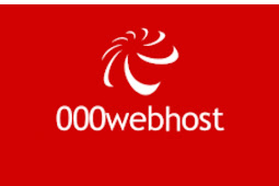 Cara menghapus logo Powered by 000Webhost - Anontech