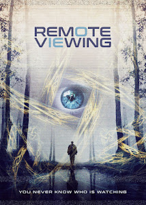 Remote Viewing Poster