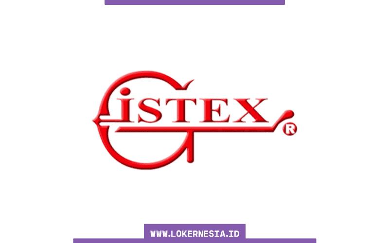Lowongan Kerja Pt Gistex Garment Indonesia Desember 2020 Lokernesia Id