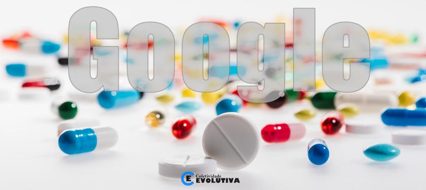 Google juntou-se com a Grande Pharma para se tornar uma própria empresa farmacêutica