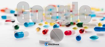 Google juntou-se com a Grande Pharma para se tornar uma empresa farmacêutica