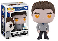 Funko Pop! Edward Culllen Barnes & Noble