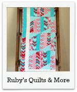 Ruby's Quilts and More
