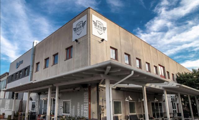 Arbizzano, il questore di Verona chiude l'Hangar 18