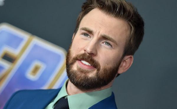 Chris Evans comenta sobre os rumores de que irá retornar ao Universo Cinematográfico da Marvel