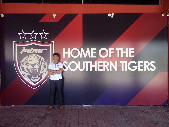 Southern Tigers