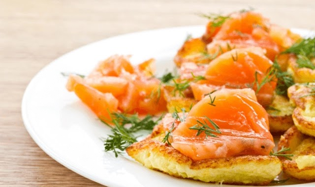 Best Traeger Smoked Salmon Recipe