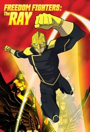 Freedom Fighters: The Ray Temporada 1
