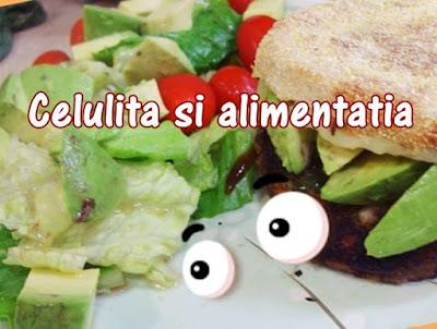 wiki recomandari alimente interzise si alimente pemise in celulita