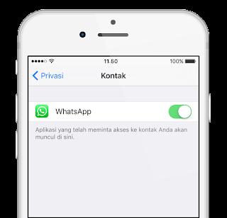 Cara Mengizinkan whatsapp mengakses kontak xiaomi agar nama kontak muncul Cara Mengizinkan whatsapp mengakses kontak xiaomi agar nama kontak muncul