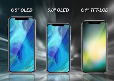 New 2018 iPhone Names: iPhone Xs, iPhone Xs Max, and Possibly iPhone Xr All of the Rumors on Price,Specs,New Apple Products Release date
