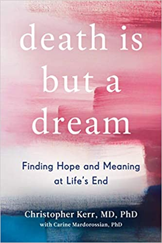 Book Review: Death Is But A Dream
