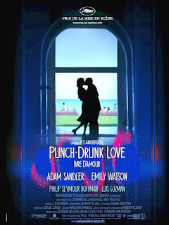 Punch-Drunk Love (2002) พั้น-ดรั้งค์ เลิฟ ขอเมารักให้หัวปักหัวปำ [Soundtrack บรรยายไทย]