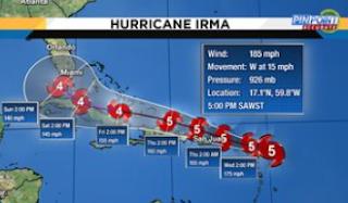 As Florida residents empty shelves, more supplies coming