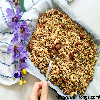 Basic granola (healthy and easy)