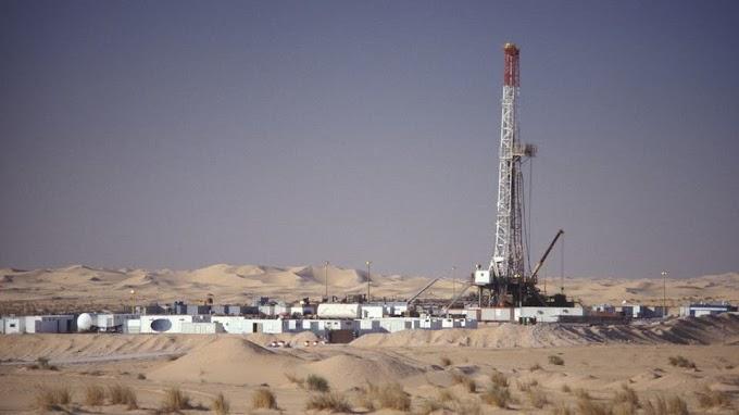 El descubrimiento de un gran yacimiento de gas en Tinduf podría cambiar el juego a nivel regional.
