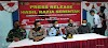 Ini yang Ditemukan Razia Gabungan TNI- POLRI di Lapas Bengkalis