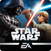 Star Wars�: Galaxy of Heroes v0.4.137192 [MOD] APK Terbaru