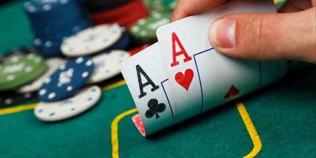 Main Poker Tanpa Modal