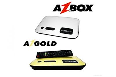 Resultado de imagem para imagem TRANSFORMADOS AZBOX TITAN EM AZGOLD DIAMANTE SKS