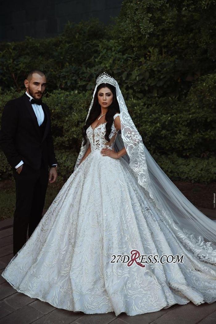 https://www.27dress.com/p/gorgeous-crew-long-sleeve-lace-ball-gown-wedding-dress-108823.html