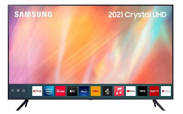 Best Samsung TV For 2021