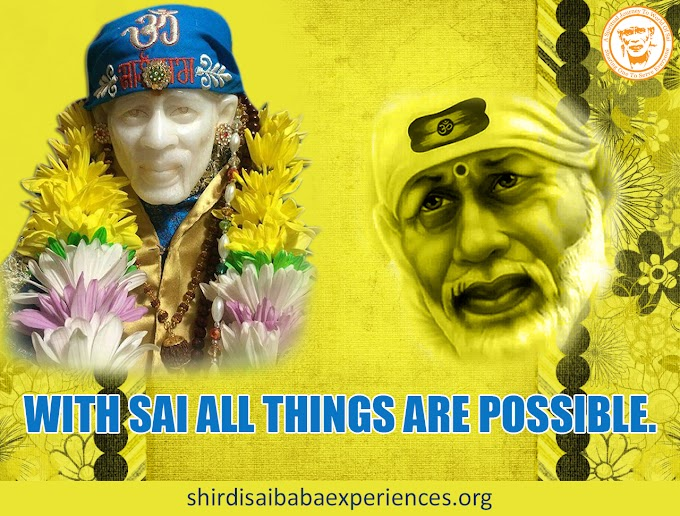 Joining Mahaparayan Brings Miracles And Wishes Are Fulfilled