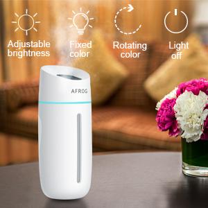 AFROG Portable Mini Humidifier