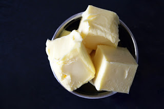 Butter for healthy heart