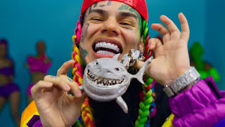 Tekashi 6ix9ine $200K Donation Rejected  By No Kid Hungry Foundation.