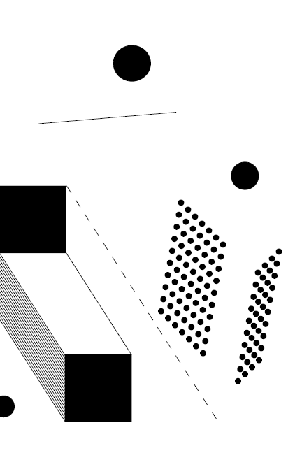 30 days of design: Day 2: Point, Line, Plane (pt 2