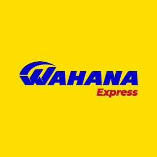 PT. WAHANA EXPRESS