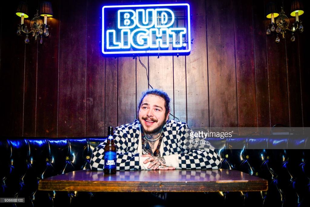 Advertising writing production bud light dive bar tour post malone bud light dive bar tour post malone aloadofball Images