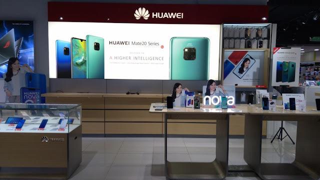 من المحتمل أن يكون هذا أحد الأخبار التقنية الرئيسية لهذا الأسبوع: تم تقديم هاتف Huawei Mate الجديد الرائد ، يؤكد عدم وجود خدمات Google. العملاق الصيني لا يزال لديه أهداف مبيعات كبيرة لهذا النموذج الجديد.