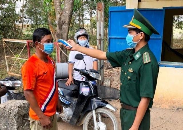 Tây Ninh: Một bé trai 6 tuổi dương tính với virus Vũ Hán