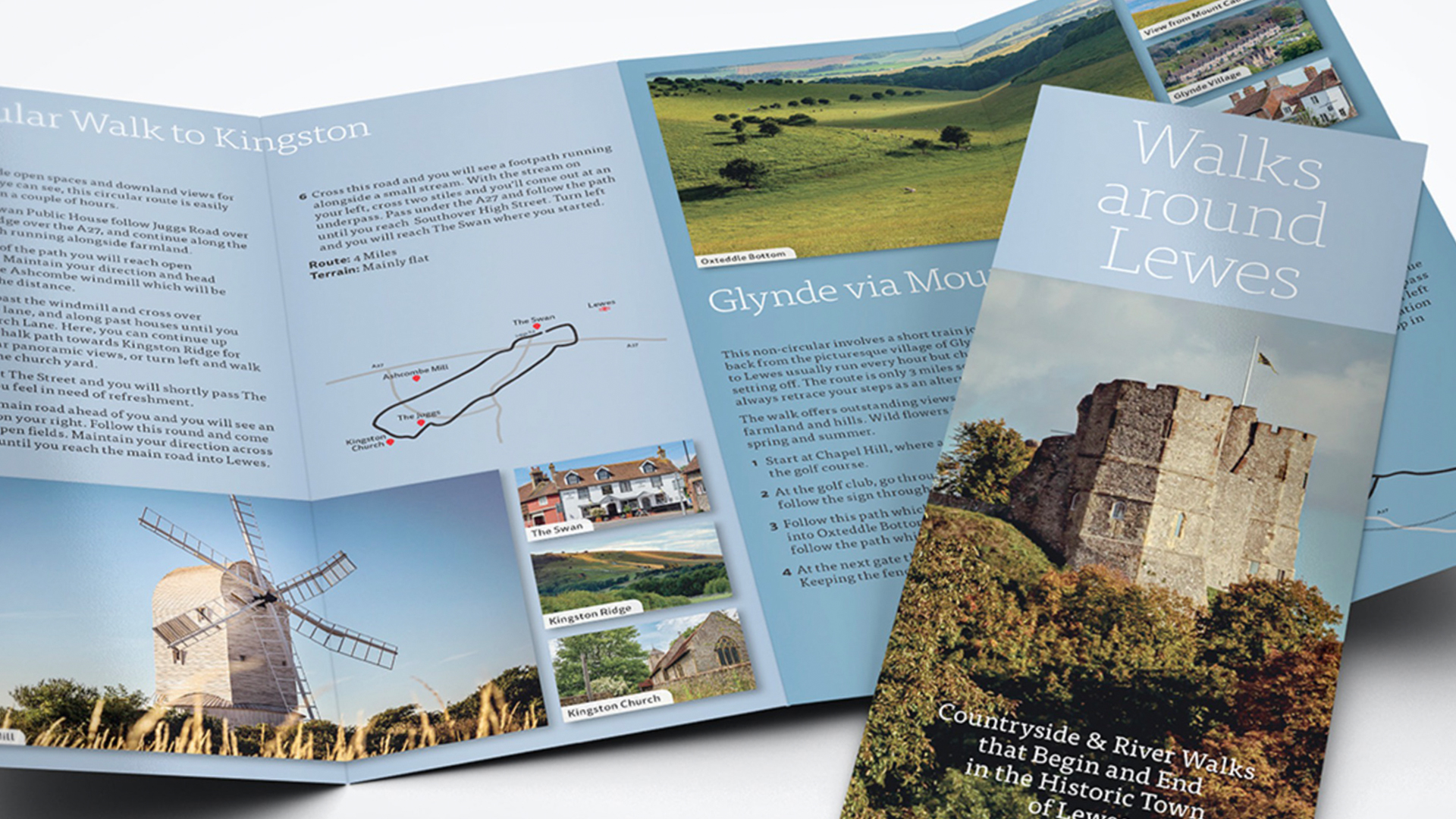 printing brochures newcastle