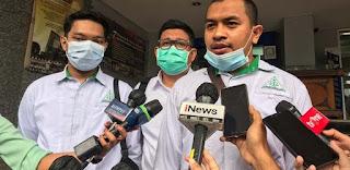 Cerdas! HRS Siap Diperiksa Polisi, Syaratnya Periksa Dulu Anak Jokowi