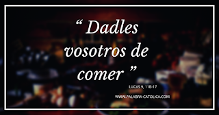 Evangelio del día Domingo 23 de Junio - Lecturas y Salmo de Hoy