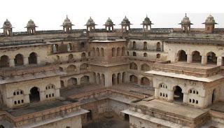 Naukhanda Mahal