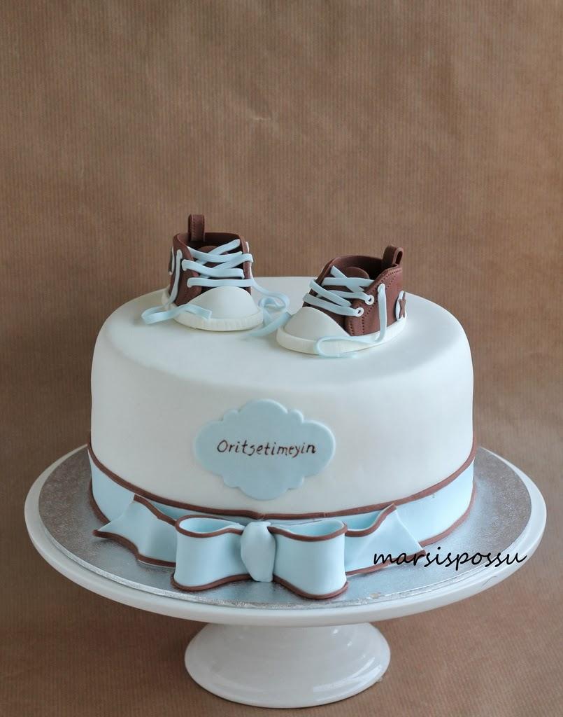 Pienen pojan kakku