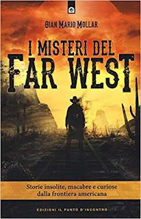 weird western