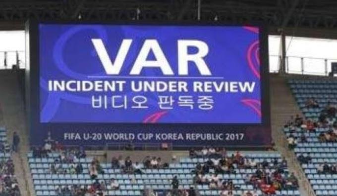 VAR and South Korea