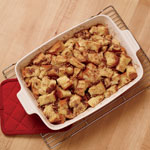 French Toast Casserole Step 8