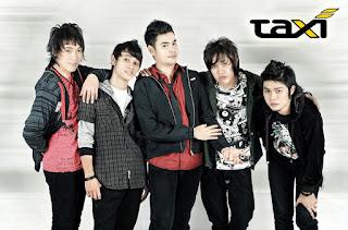 Taxi Band - Hujan Kemarin MP3