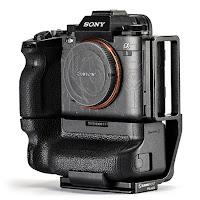New Sunwayfoto PSL-a1G Custom L Bracket for SONY α1 Camera with Battery Grip