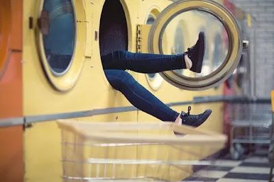 How Washing machine Works?
