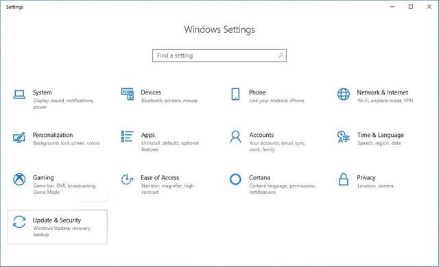 كيفية إلغاء تثبيت التحديثات وإعادة تثبيتها على ويندوز 10
