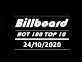 BILLBOARD HOT 100 TOP 10 - HITS OCTOBER 24, 2020 (24/10/2020) - PLAYLIST